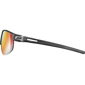 Julbo Rival Reactiv Performance 1-3 LAF Sunglasses, black translucent/black
